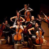 Stephan Heber, Cello8ctet Amsterdam