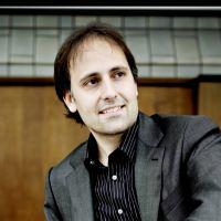 Fernando Riscado Cordas, guitarist