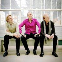 Wouter Vossen, Storioni Trio